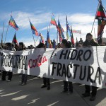 MULTISECTORIAL CONTRA EL FRACKING NQN