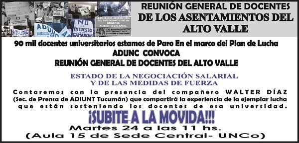 REUNION GENERAL DE DOCENTES DEL 24 DE JUNIO web