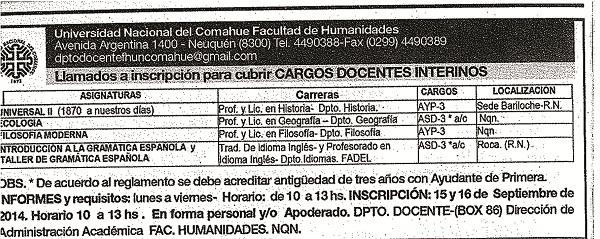 CONCURSO AGOSTO 2908