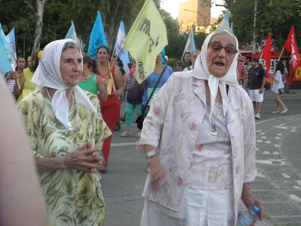 33 Marcha de la Resistencia