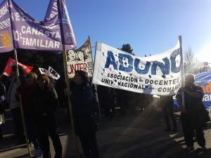 PARO MOVILIZACION CTA Y PRODUCTORES EN EL PUENTE ADUNC2