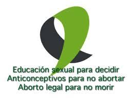 Aborto legal seguro y gratuito