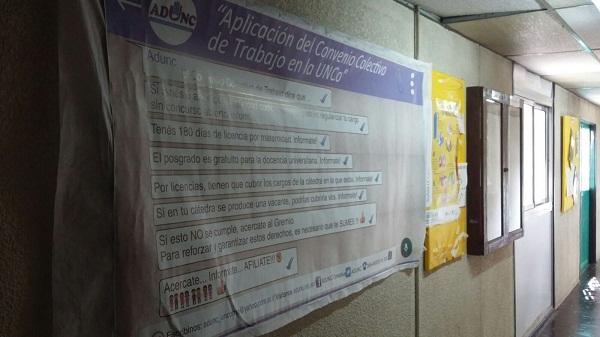 Banner en ADUNC CIPO 3