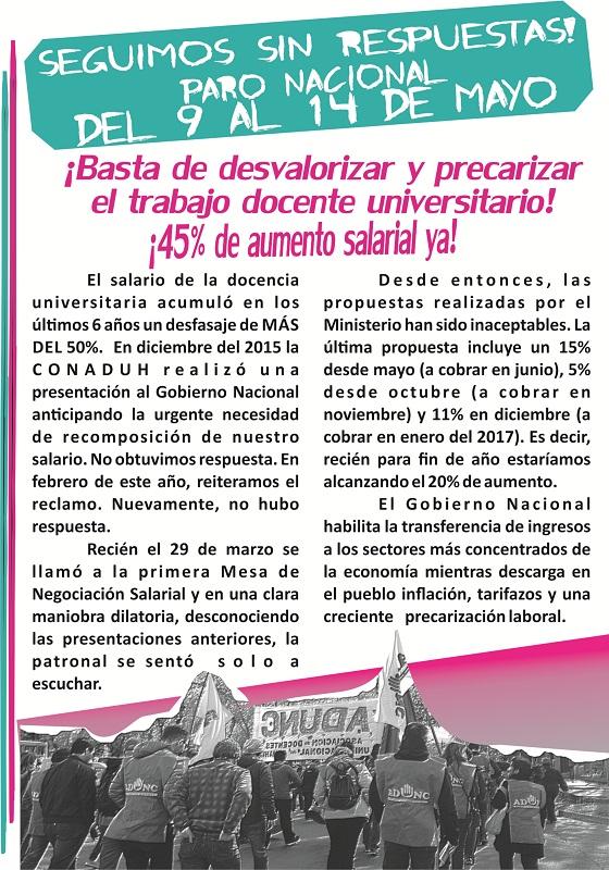 VOLANTE PARA EL PARO DEL 9 AL 14 ok FRENTE WEB